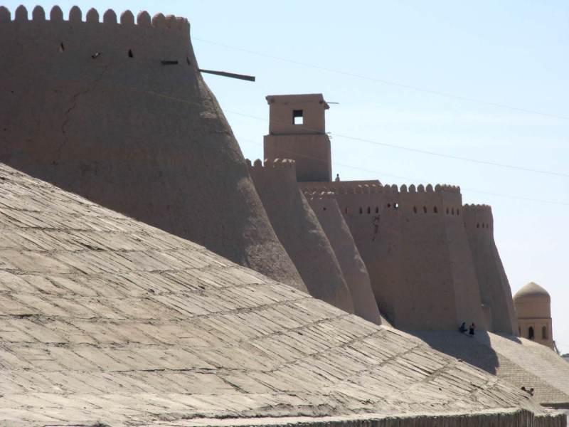 Ark Fortress is echt een bezoek waard tijdens uw reis