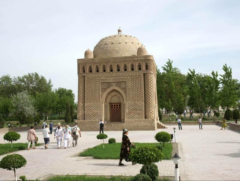 Tijdens de reizen in Uzbekistan bezoekt u Bukhara