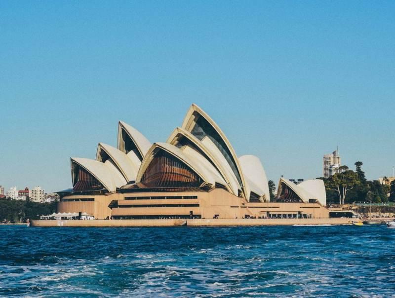 Tijdens de rondreis door australie zult u langs allerlei prachtige locaties komen