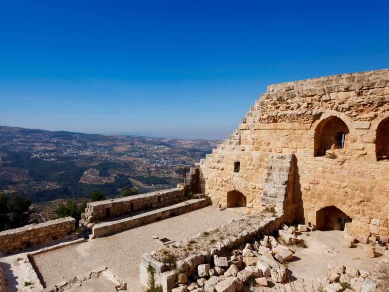 Jordanie en Egypte bieden beide uitzonderlijke uitzichten die u niet wilt missen