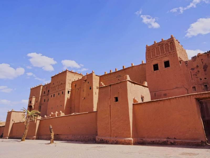 Deze rondreis brengt u door alle mooie zuidelijke plaatsen in Marokko