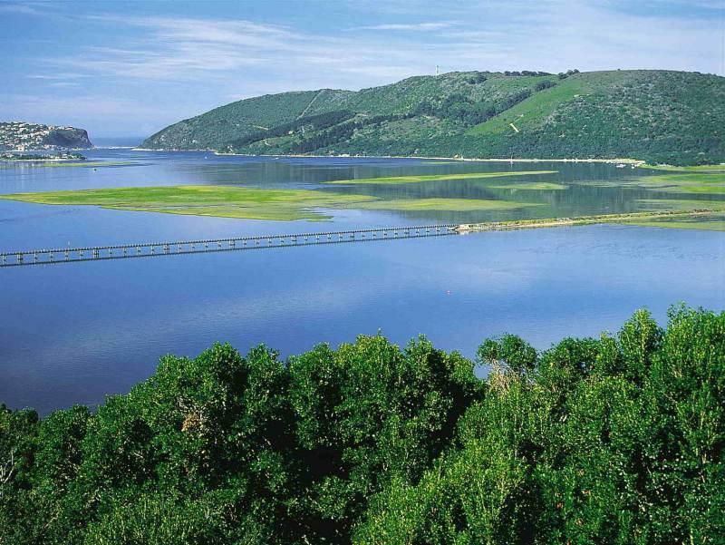 Van grootse jungle naar prachtige wateren, Zuid-Afrika heeft het allemaal