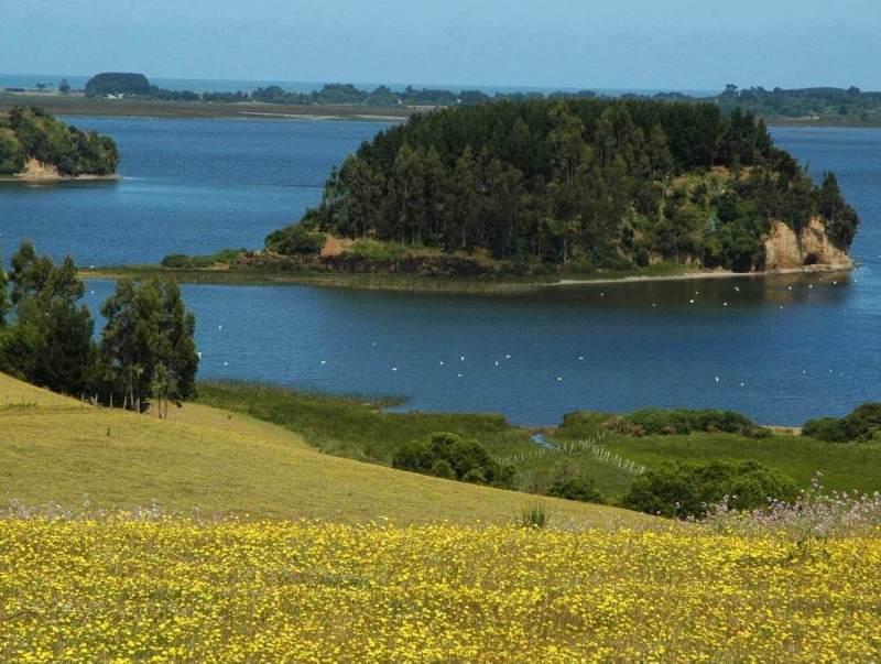 Budi Lake dat u tijdens uw individuele autorondreis gaat bezichtigen