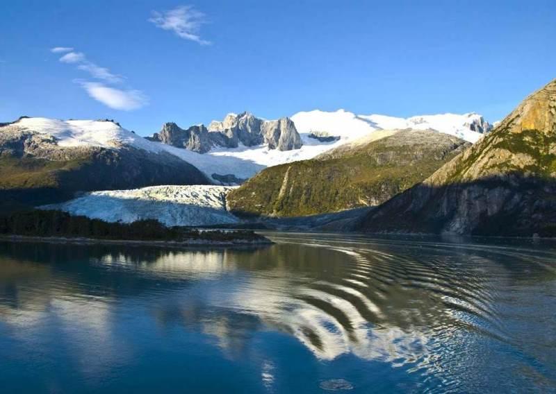 Het Malalcahuello National Park dat u gaat bezichtigen tijdens uw individuele autorondreis