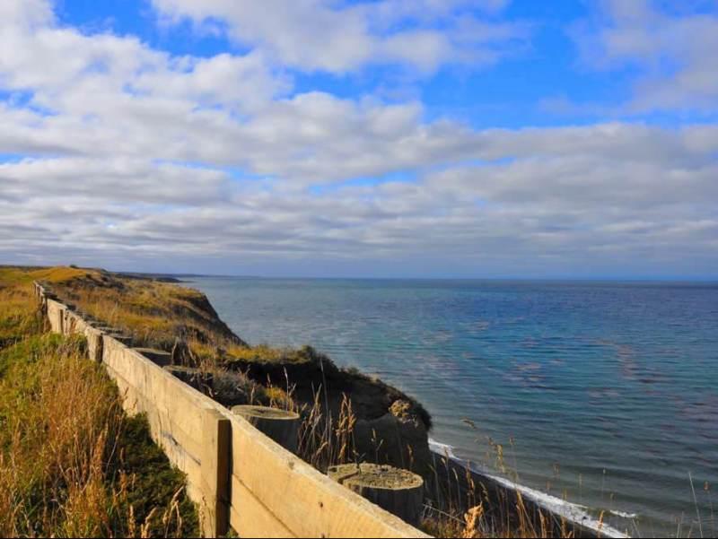 Het del Fuego National Park dat u gaat bezichtigen tijdens uw rondreis