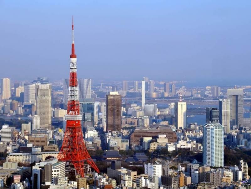 U verblijft tijdens uw rondreis in de hoofdstad van Japan, Tokio.
