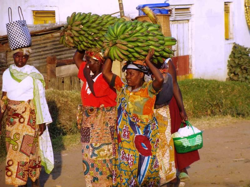 Tijdens uw rondreis door Oeganda gaat u meer te weten komen over de levenswijze van de inwoners.