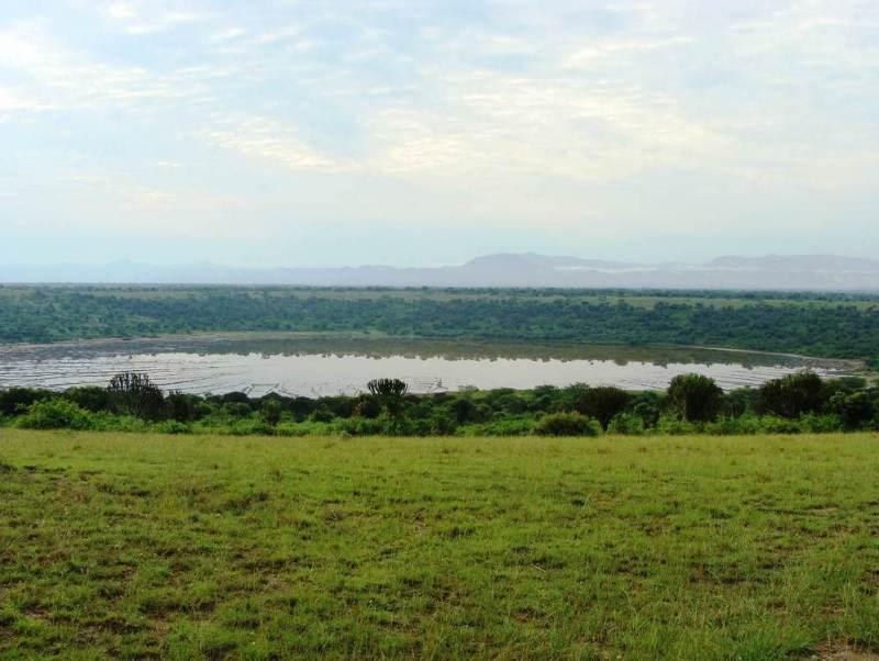 Tijdens uw rondreis gaat u lake Bunyonyi bezoeken.