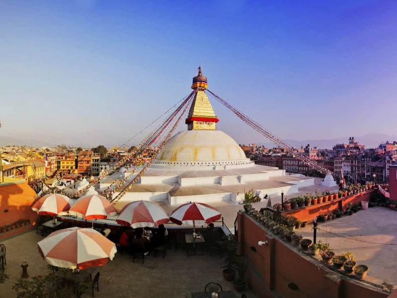 Nepal is een land voor de echte vakantie liefhebbers vol met natuur