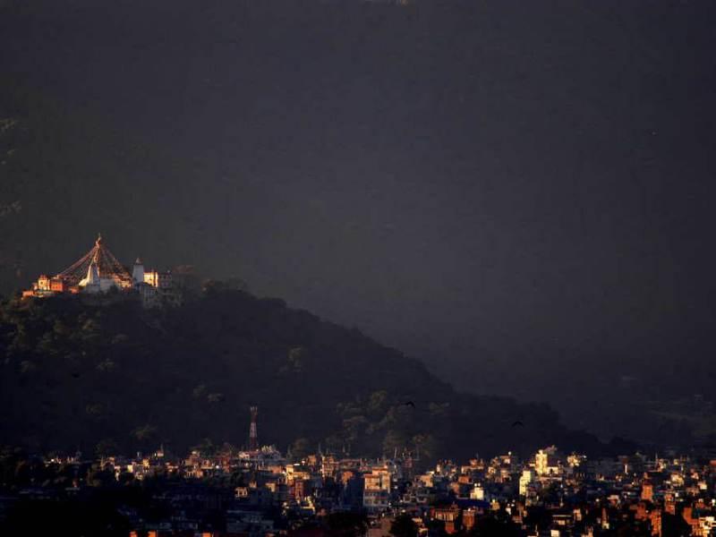 De hoofdstad van Nepal, Kathmandu, is het beginpunt van uw rondreis.